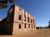 Lourdes Trappist Mission - Umzimkulu -  Destroyed school premises (2)