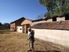Lourdes Trappist Mission - Umzimkulu -  derelict service buildings (7)