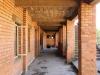 Lourdes Trappist Mission - Umzimkulu -  derelict service buildings (8)