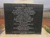 Intombi Spruit Monument - Main Information plaque
