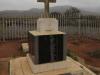Intombi Spruit Monument - S 27 - 16.395 E 30 - 40.803 Elev 1103m (61)