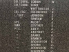 Intombi Spruit Monument - Soldiers name plaques (3)