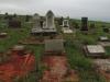 Louwsburg - Cemetery - Graves Bell