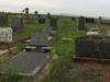 Louwsburg - Cemetery - Graves Bester family