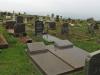 Louwsburg - Cemetery - Graves Kruger & Vermaak