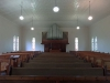 Louwsburg - N.G. Kerk - Interior pughes (1)