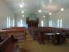 Louwsburg - N.G. Kerk - Interior pughes (2)