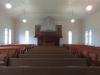 Louwsburg - N.G. Kerk - Interior pughes (3)
