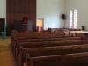 Louwsburg - N.G. Kerk - Interior pughes (5)