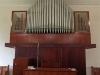 Louwsburg - N.G. Kerk - organ (2)
