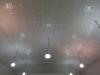 Louwsburg - N.G. Kerk - pressed ceilings