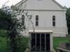 Louwsburg - N.G. Kerk - rear facade (1)