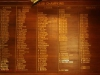 Mandini Sports Club - Honours Board -  (5)