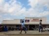Mangusi CBD -  Street scenes - Happy Supermarket