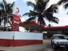 Mangusi CBD -  Total Service Station