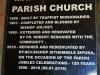 Maria Linden - Church Timeline. (1)