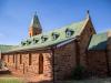 Maria Linden - Church exterior west facade (1)