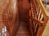 Maria Linden - staircase