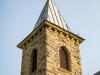 Maria Telgte - church spire (2)