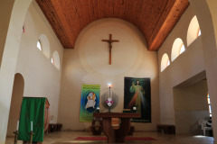 Maria Trost Trappist Mission 1895