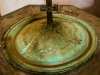 Maria Trost Baptism Font