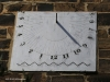 Maria Trost sundial