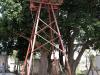 St Wendolins Mission belltower