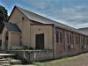 St Wendolins Mission  church entrance facade. (2)