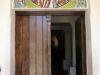 St Wendolins Mission church entrance