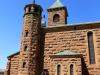 Mariazell - church exterior facade (10)