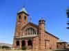 Mariazell - church exterior facade (12)