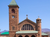 Mariazell - church exterior facade (15)