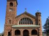 Mariazell - church exterior facade (7)