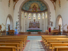 Mariazell -  church nave (7)