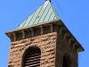 Mariazell - church spires (1)