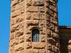 Mariazell - church spires (2)