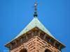 Mariazell - church spires (3)