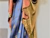 Mariazell - church statuettes (2)