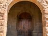 Mariazell - entrance door