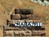 Mariazell - entrance sign