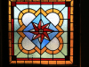Mariazell - stain glass (1)