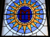 Mariazell - stain glass (18)