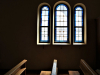 Mariazell - stain glass (2)
