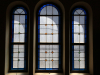 Mariazell - stain glass (3)
