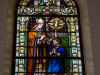 Mariazell - stain glass (5)