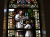 Mariazell - stain glass (6)