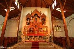 Pinetown - Marrianhill Monastery