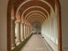 Marrianhill - the campanile square and corridors (6)