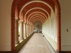 Marrianhill - the campanile square and corridors (7)