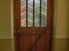 Monastery Church interior stain glass (2)